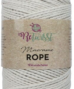 Macrame Rope 3mm R3R04
