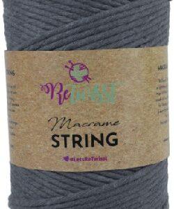 Macrame String 3mm R3S03