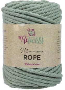 Macrame Rope 5mm R5R02