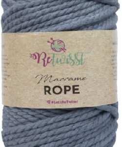 Macrame Rope 5mm R5R03