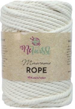 Macrame Rope 5mm R5R04