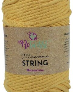 Macrame String 5mm R5S01