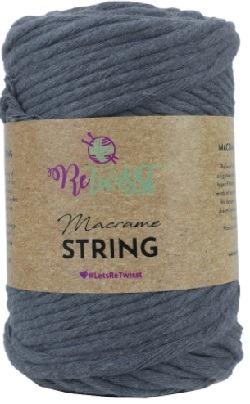 Macrame String 5mm R5S03