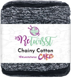 Chainy Cotton Cake RCC02