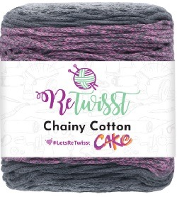 Chainy Cotton Cake RCC03