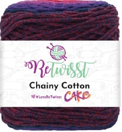 Chainy Cotton Cake RCC10