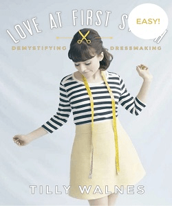 Love at First Stitch - Tilly and the Buttons