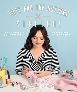 Stretch!- Tilly and the Buttons