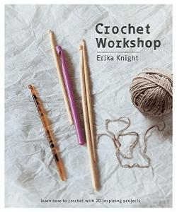 Crochet Workshop - Erika Knight