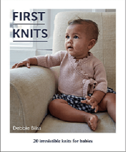 First Knits - Debbie Bliss